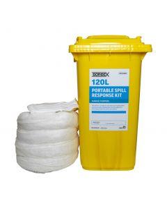 120L Spill Kit - Marine Oil