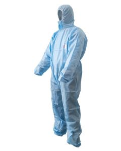 Disposable SMS Coverall 2XL
