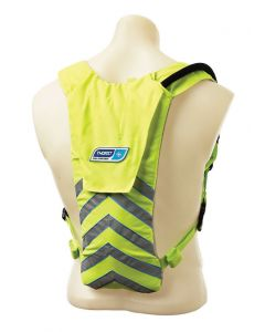 Hydration Backpack 2.5L - Hi Vis Yellow