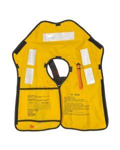 Automatic Inflatable Life Jacket