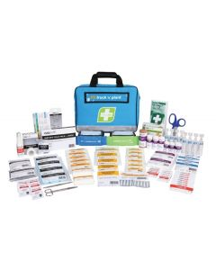 R2 Truck and Plant First Aid Kit - Soft Case