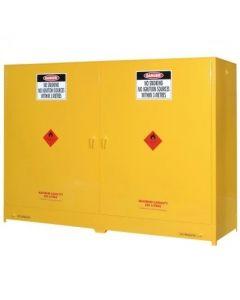 Large Capacity Flammable Liquids Storage Cabinet, 850L