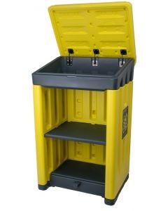 Safety Doc Box - Construction Site Document Storage