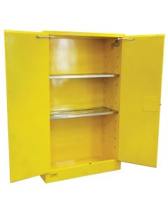 Flammable Storage Cabinet - 250L
