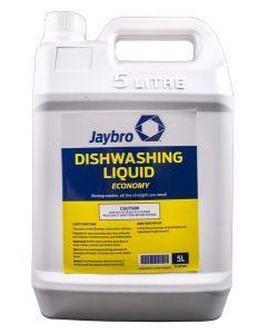 Jaybro Dishwashing Liquid 5L