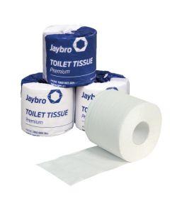 Toilet Paper Rolls (Premium) - 48 Rolls
