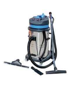 Wet/Dry Industrial Vacuum Cleaner