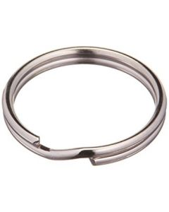 Ring For Fire Extinguisher Service tag