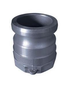 Type A Aluminium Camlocks