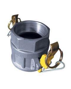Type D Aluminium Camlocks