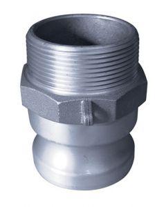 Type F Aluminium Camlocks