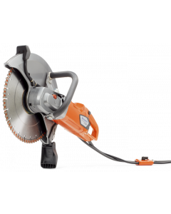 Husqvarna K4000 Demolition Saw Power Cutter 350mm Blade