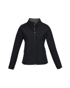 Ladies Geneva Soft Shell Jacket