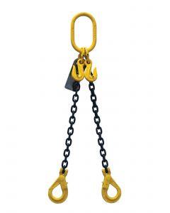 Double Leg Lifting Chain Sling