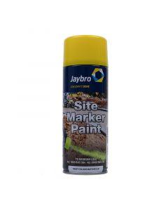 Spot Marker Paint - 350g Yellow