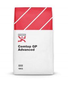 Fosroc Cemtop GP Advanced Floor Underlay 18kg