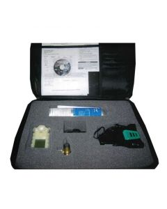 MSA Altair 4X Multigas Detector with Calibration Equipment