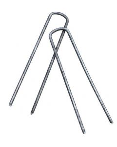 Geosynthetic Cloth Retaining Pin U Shape 150mm,