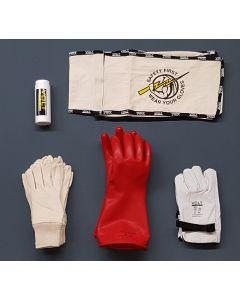 Volt safety gloves