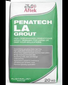 Aftek PenaFlow LA is a Class C Grout