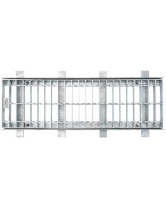 Trench Grate and Frame