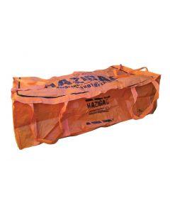 Hazard Waste Bag Large