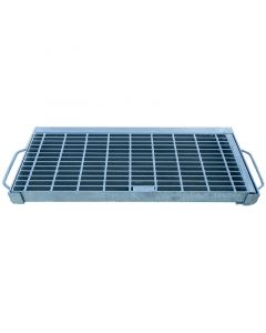 Gully Grate and Frame
