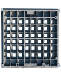 Ductile Iron infill Covers and Frames