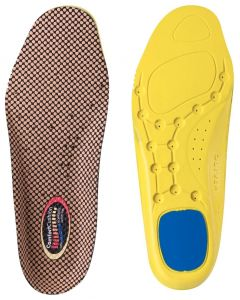 Oliver Poron Inner Sole, 13, Yellow