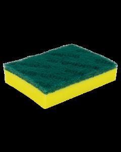 Scouring Sponges