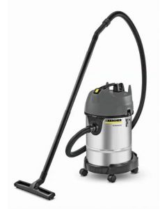 Karcher NT 30/1 ME Classic Wet & Dry Vacuum Cleaner