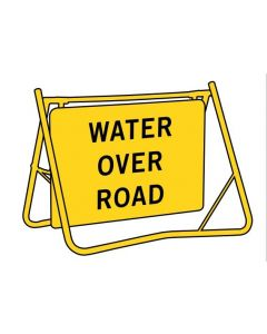 Water Over Road S/Stand 900 x 600mm