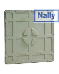 Nally Megabin Lid