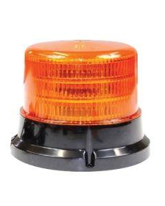 Amber 12/24V LED Bolt On Vehicle Beacon Light