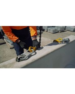 Custom Made Concrete Barriers