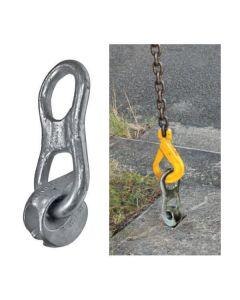 Lifting Clutch