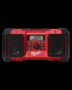 Milwaukee M18 Job Site Portable Radio