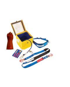 pole top rescue kit