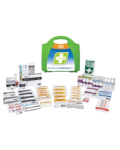 R2 Site First Aid Kit   1-25 persons High Risk