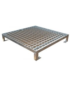 SGF - Surcharge Grate and Frame