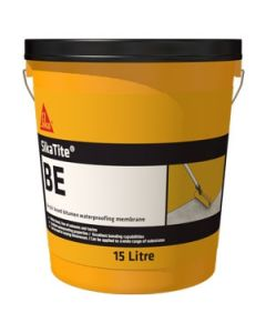 SikaTite BE Bitumen Waterproofing Membrane