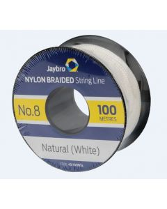 No.8 Nylon Builders String Line 100m