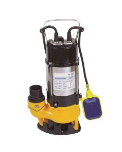 """FORT-I-PAC 50mm (2"""") 750W Submersible Pump Kit"""