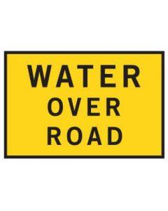 Water Over Road Bep 1200 x 900mm