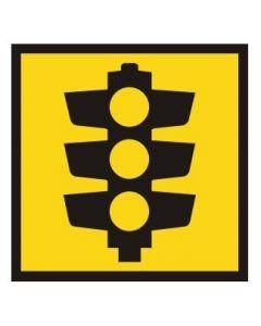 Traffic Lights (MMS-ADV-48) WA Mutli Message Sign