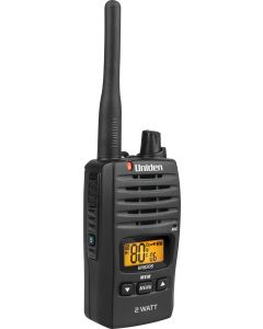 Uniden Handheld Radio