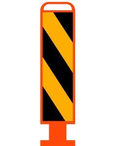 Versikerb Lane divider single sided left