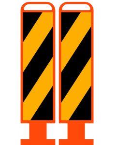 Lane divider Versikerb