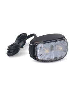 VMS Trailer Replacement Contour Light