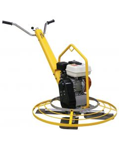 Walk Behind Power Trowel 1015mm